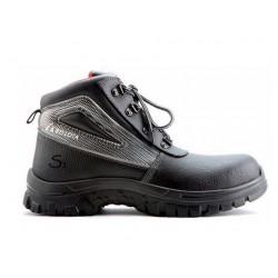 Pracovní boty 72207 BELLOTA S3 - kožené