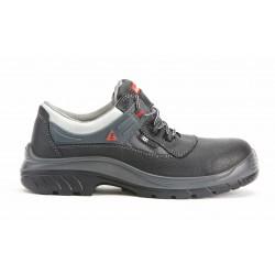 Pracovní boty 72216 BELLOTA Agil S1P - kožené, plastová špice