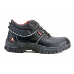 Pracovní boty 72205 BELLOTA S1P - kožené !výprodej!