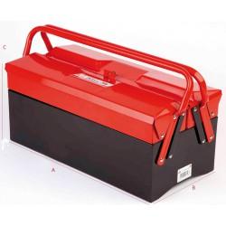 Tool Box kovový BELLOTA 6900-500 - pracovní kufr